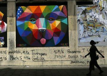 Fontanals-Cisneros dona su arte latinoamericano para un gran centro en La Tabacalera de Madrid