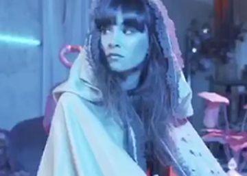 Así será el videoclip de ?Lo malo?, de Aitana y Ana Guerra de OT