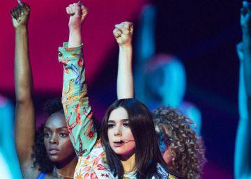 La insultante cifra de mujeres que lideran los festivales de música