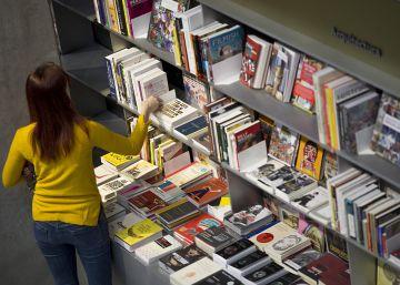 Los libreros quieren plantarle cara a Amazon