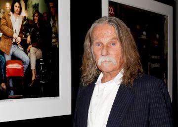 Muere Gary Burden, el mítico portadista del rock californiano
