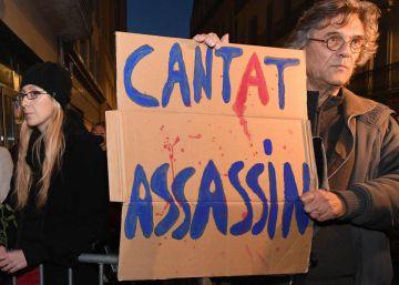 Bertrand Cantat se retira de los festivales ante la presión pública por haber matado a golpes a su pareja