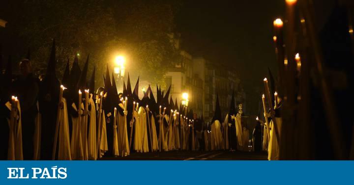 El verdadero origen de la Madrugá de Sevilla | Cultura | EL PAÍS