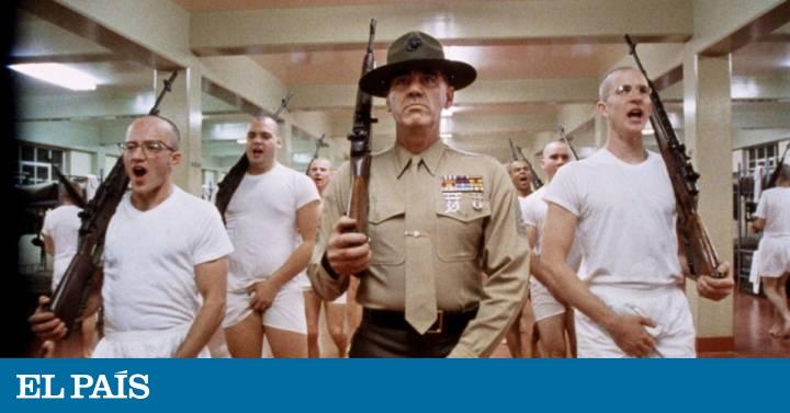 Muere R Lee Ermey Las Frases Y Burradas Del Sargento De