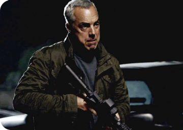 'Bosch', el drama policial por excelencia