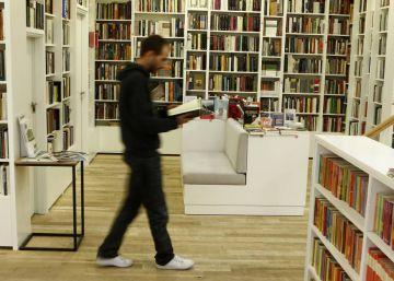 Tres de cada 10 libros editados en España son digitales