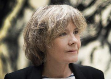 Una autora muy discutida en Italia por su apoyo a un terrorista