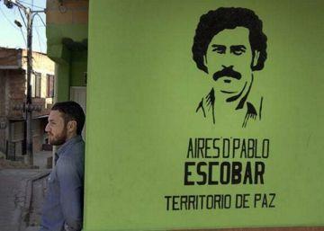 A vueltas con Escobar