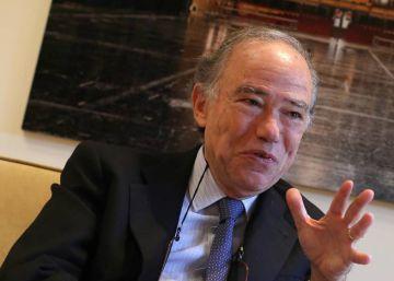 Gregorio Marañón, elegido presidente de la Fundación Nacional del Real y la Zarzuela
