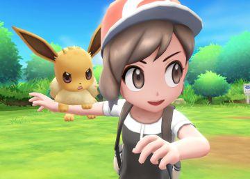 Nintendo puede romper el videojuego con ?Pokémon? y el ?streaming?