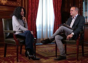Leila Guerriero: ?El periodismo puede ser un género literario?