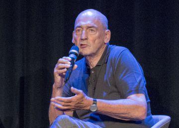Rem Koolhaas reúne ideas para relanzar la Marca UE