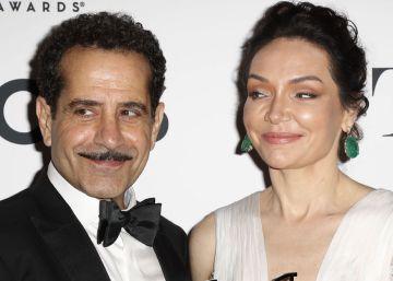 Una obra de fuerte calado político triunfa en los Tony Awards