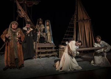 El invisible papel de los traductores en el teatro