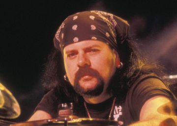 Muere Vinnie Paul, fundador y batería de Pantera y Hellyeah