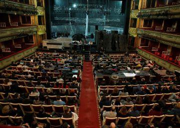 Amaya de Miguel dirigirá el Instituto de las Artes Escénicas y de la Música