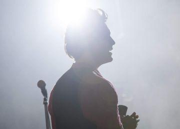 El Sol no es mexicano: la nacionalidad de Luis Miguel pone en riesgo su carrera