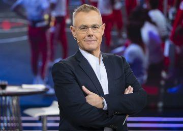 Jordi González presentará el programa de sucesos ?Hechos reales? en Telecinco