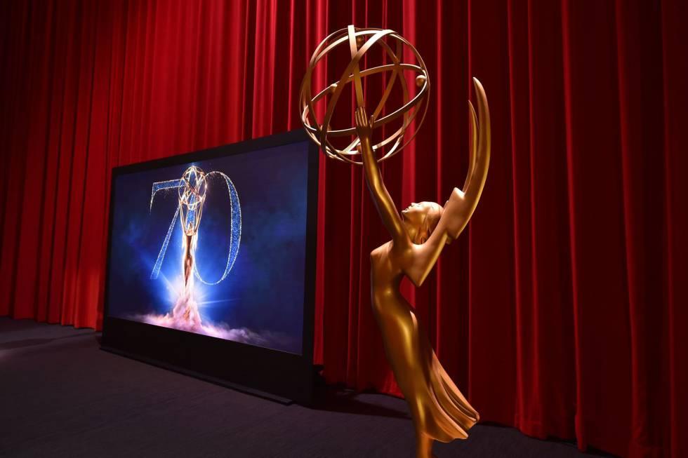 Antonio Banderas y Penélope Cruz, candidatos a los Emmy
