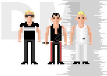 Depeche Mode: canciones con 22 años de media que aún llenan festivales