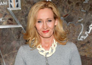 J.K. Rowling lanza nuevo libro en septiembre