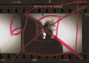 El diario de vida de Andy Warhol