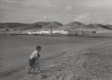 Regreso a la Almería de Goytisolo a través de la Kodak de Vicente Aranda