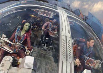 James Gunn, despedido como director de ?Guardianes de la Galaxia 3? por unos tuits ofensivos de 2008 y 2009