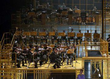 El ?big data? prueba el conservadurismo en la música clásica en vivo