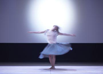 ¿Hay ya diferencias entre la danza y el teatro?