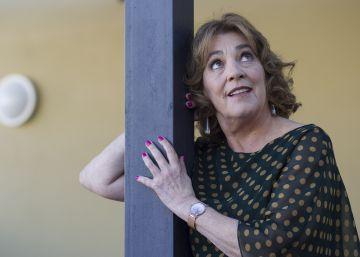 La Academia Europea del Cine premia a Carmen Maura por su carrera