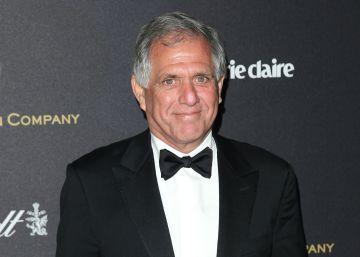 La cadena CBS abre una investigación a su presidente por presunto acoso sexual