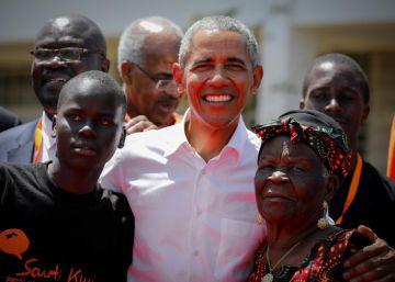 Las seis lecturas de verano de Barack Obama