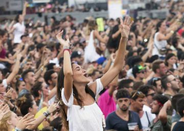 Los festivales de música que no te puedes perder en agosto