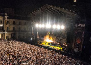 Tsunami Xixón, una apuesta por el festival de medio formato