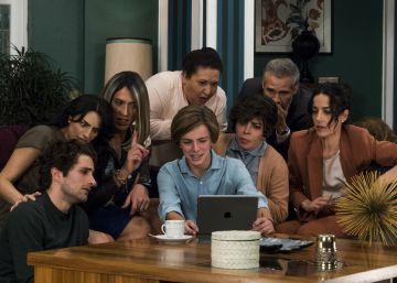 ?La casa de las flores? reinventa la telenovela ?milenial? para Netflix