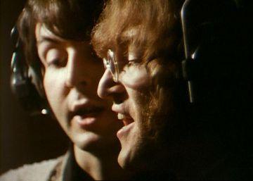 ?In My Life? la compuso Lennon y no McCartney, según las matemáticas