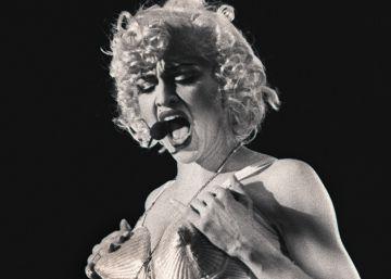 Madonna, soledad en la cumbre