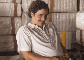 No hay nada ?cool? en Pablo Escobar