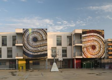 Brochazos que maquillan la burbuja inmobiliaria de Ibiza