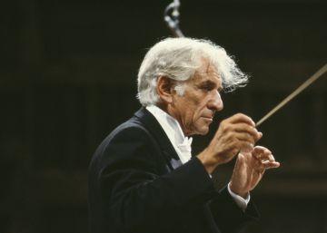 Leonard Bernstein: el gran maestro compositor y director de orquesta del siglo XX