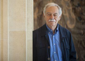 Entrevista íntegra con Eduardo Mendoza: ?¿Qué hacer con el Valle de los Caídos? Dejarlo ahí?