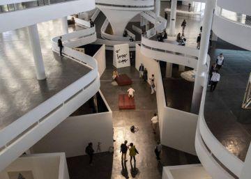 São Paulo estrena su mayor bienal en años