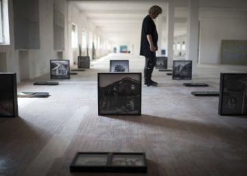 Instrucciones para convertir un cuartel en una pequeña ciudad del arte del siglo XXI