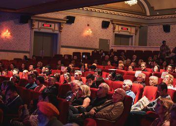 La lenta agonía del festival de cine de Montreal