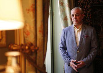 Jorge Eduardo Benavides y la maldición de ?El collar de los Balbases?