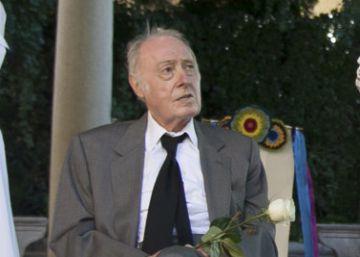 La obra de Eduardo Arroyo inaugura el Hay Festival Segovia