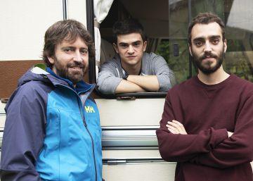 Netflix estrenará la nueva película de Daniel Sánchez Arévalo