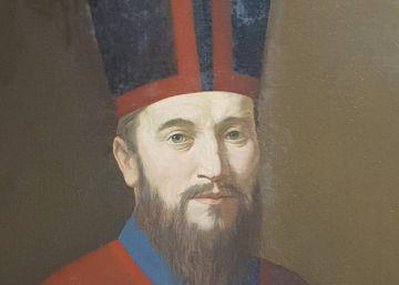 Diego de Pantoja, el primer español en los pasillos de la Ciudad Prohibida