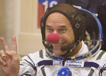 El fundador del Cirque du Soleil, condenado por fraude fiscal en su viaje al espacio